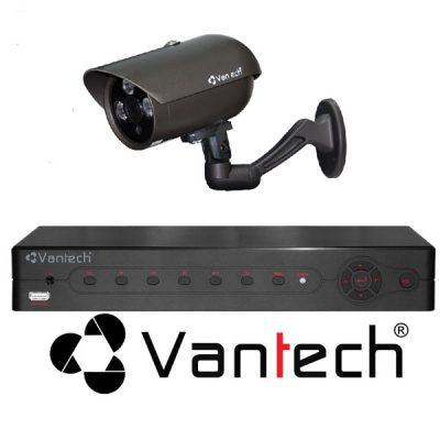 Bộ Camera Vantech