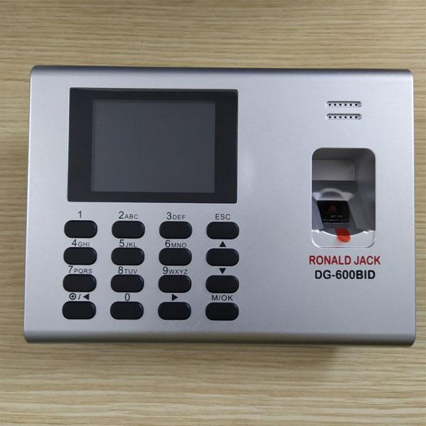 Máy Chấm Công Ronald Jack DG-600BID
