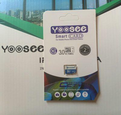 Thẻ nhớ camera yoosee 32gb
