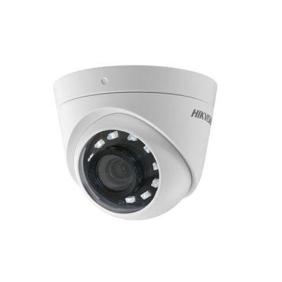 Camera Dome Hồng Ngoại Hikvision DS-2CE56D0T-I2PFB