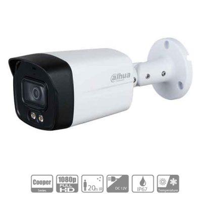 Camera Dahua DH-HAC-HFW1239TLMP-A-LED