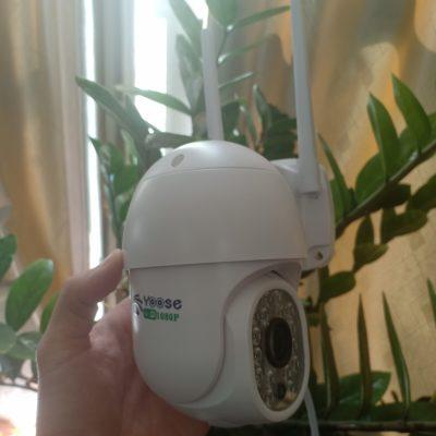 camera yoosee ptz mini