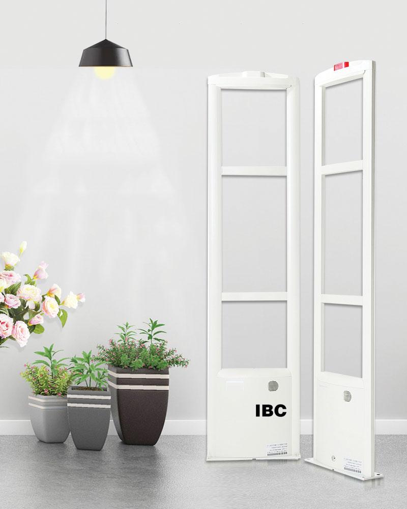 Thông số kỹ thuật cổng từ siêu thị IBC EG-1122