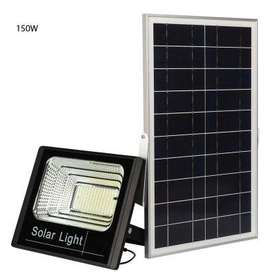 Đèn Năng Lượng Mặt Trời 150W NLP-150W