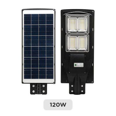 Đèn Năng Lượng Mặt Trời 120W NLLT-120W