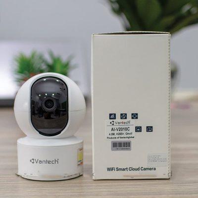 Camera Wifi Thông Minh Vantech AI-V2010C